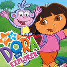 Dora the Explorer: Fish Out of Water