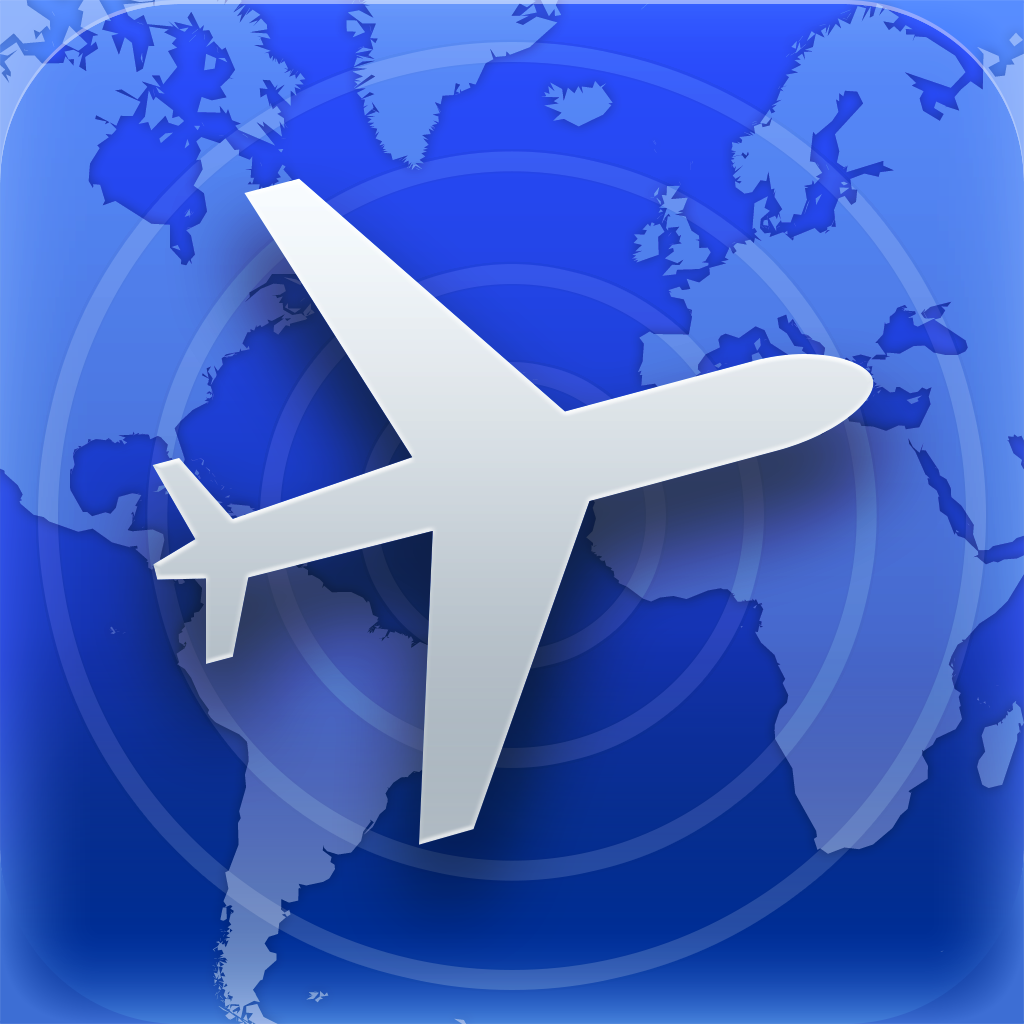FlightTrack  Live Flight Status Tracker by Mobiata