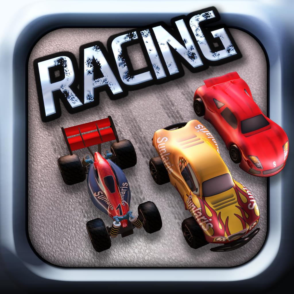Model Auto Racing iOS